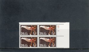 UNITED STATES 2380 PB MNH 2019 SCOTT SPECIALIZED CATALOGUE VALUE $2.25