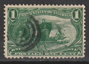#285 United States Used