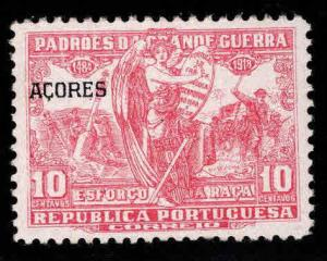 Azores Scott RA7 MH* stamps