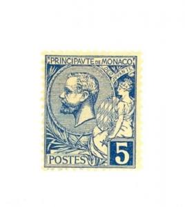 Monaco Scott 13     [ID#428941]