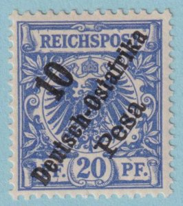 GERMAN EAST AFRICA 9 MINT HINGED OG * NO FAULTS EXTRA FINE!