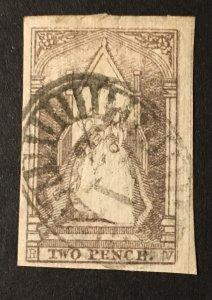 Australian States, Victoria Sc. #14 CV $45