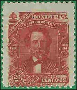 Honduras #80 Mint HR