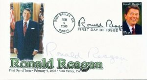 FPMG 3897 Ronald Reagan Simi Valley, CA