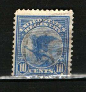 USA 1911 Scott F1 u fvf scv $15.00 less 50%=$7.50 BIN