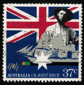 Australia, 37 c (T-7460)