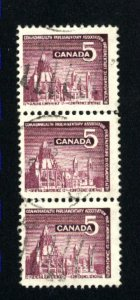 Can #450  (3)   u   VF 1966 PD