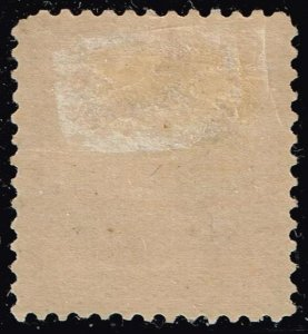CUBA STAMP 1905 Country Scenes - Re-engraved without Watermarked MH/OG
