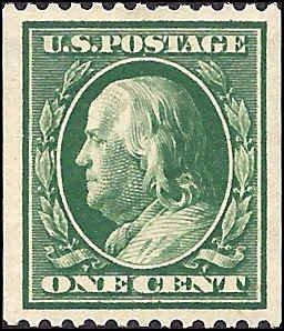 348 Mint,OG,NH... SCV $80.00... VF/XF