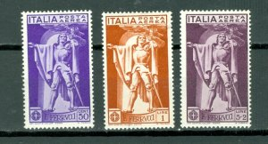 ITALY #C20-22...SET...MINT...$24.00