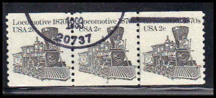 1897A Used Fine PNC 2/3 PA2250