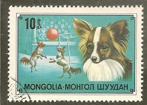 Mongolia     Scott  1028    Dog       CTO