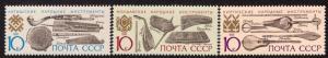 Russia Scott 6047-6049