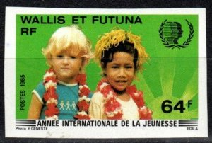 Wallis And  Futuna Islands #328  MNH Imperf  (V5193)