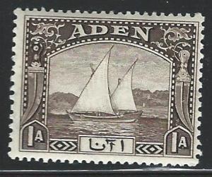 Aden  KGVI mh S.C.  3