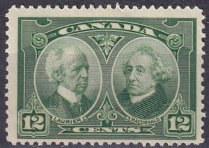 Canada #147 F-VF Unused  CV $10.00 (Z4436)