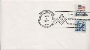 United States, Event, Virginia, Fancy Cancels