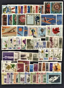 STAMP STATION PERTH Poland #64 Used Selection - Unchecked