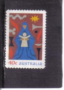 Australia #1797 used f-vf.