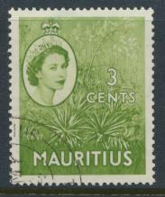 Mauritius  SG 294 Scott #252   Used   see details