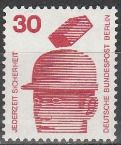 Germany #9N320  MNH  (S9216)