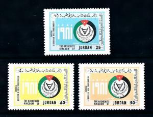 [91709] Jordan 1981 International year Disabled Persons  MNH