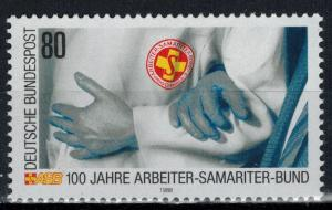 Germany - Bund - Scott 1567 MNH (SP)
