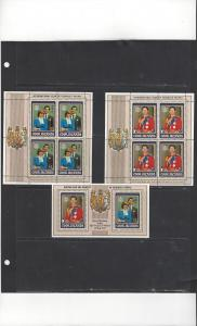 Cook Islands B97-8a MNH UN Year of the Disabled