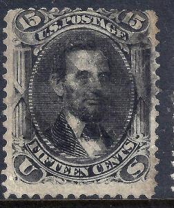 U.S. 98 Used FVF SCV$300.00  (98-22)