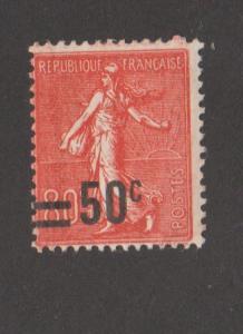 France #232 Unused
