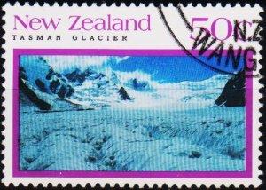 New Zealand. 1992 50c S.G.1676 Fine Used