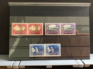 Swaziland mint never hinged stamps R31541