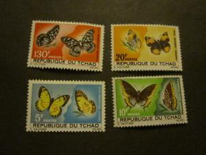 Cameroon #134-42 Mint Hinged - WDWPhilatelic