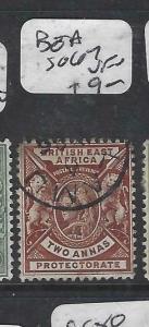 BRITISH EAST AFRICA   (P3105B)  QV  LION  2A  SG 67   VFU