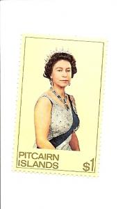 Pitcairn Islands 146 MNH