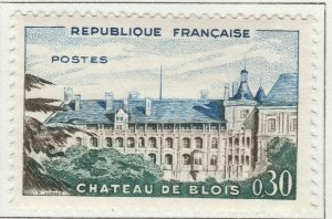 France 1960 Very Fine MH* Stamp A19P29F233