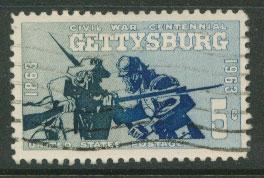 USA   SG  1179 FU