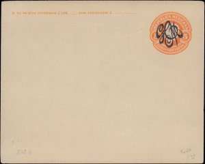 Mexico, Postal Stationery