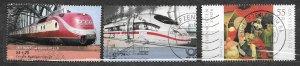 Germany 2006   used semi-Postal
