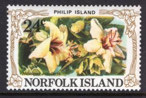 Norfolk Island 288e MNH VF
