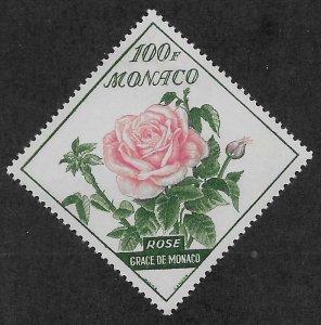 MONACO SC# 446   FVF/MOG 1959