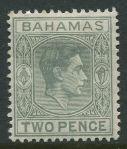 STAMP STATION PERTH Bahamas #103 KVI Definitive 1938 MLH CV$15.00