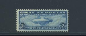 Scott C15 Graf Zeppelin Air Mail Mint   Stamp  (Stock #C15-84)