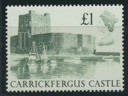 Great Britain SG 1410  MUH   - Castle Definitive High Value