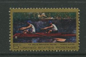 STAMP STATION PERTH USA #1335  MNH OG  1967  CV$0.25.