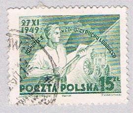 Poland Worker 15 (AP113919)