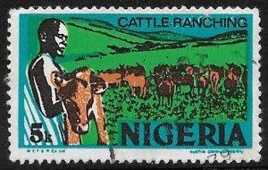 [19301] Nigeria Used