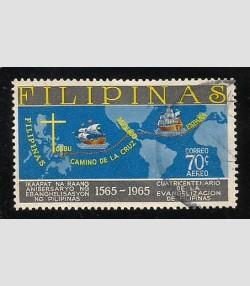 Philippines #C92