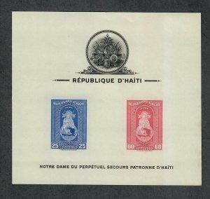 Haiti Sc#c20a M/NH/VF, Cv. $25