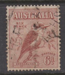 Australia Sc#139 Used